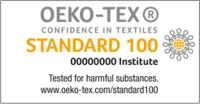 Znak Standard 100 OekoTex